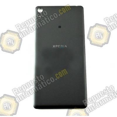 Tapa Batería Negra Sony Xperia E5 F3311