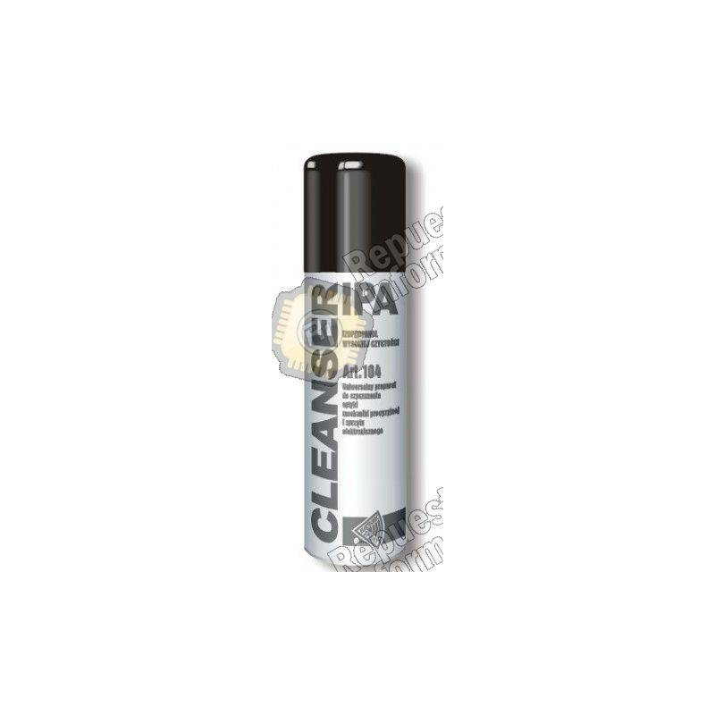 SPRAY Alcohol Isopropanol (art 104 )CLEANSER IPA 150ml