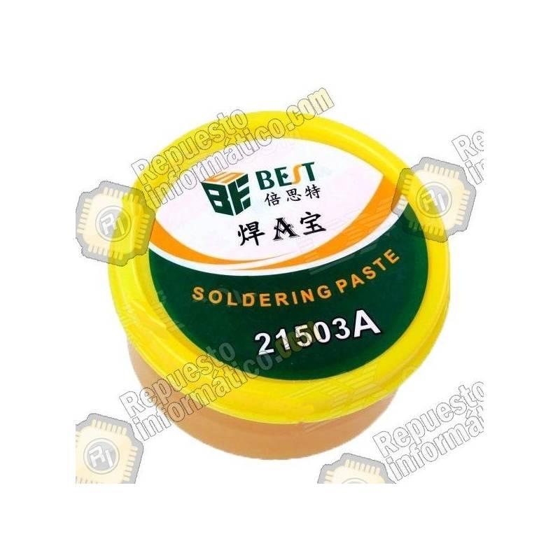 Pasta de Soldadura Best 21503A