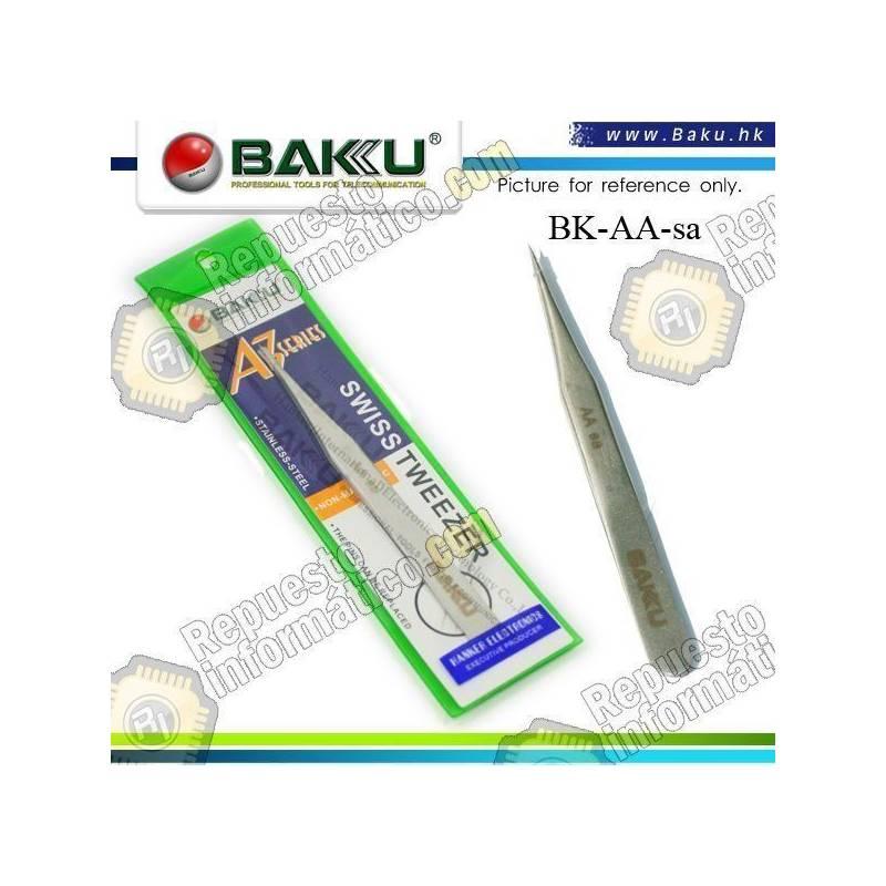 Pinza corta Ultra Fina BK-AA-SA
