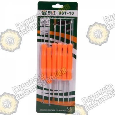 Kit herramienta asistente de Soldadura BST-10