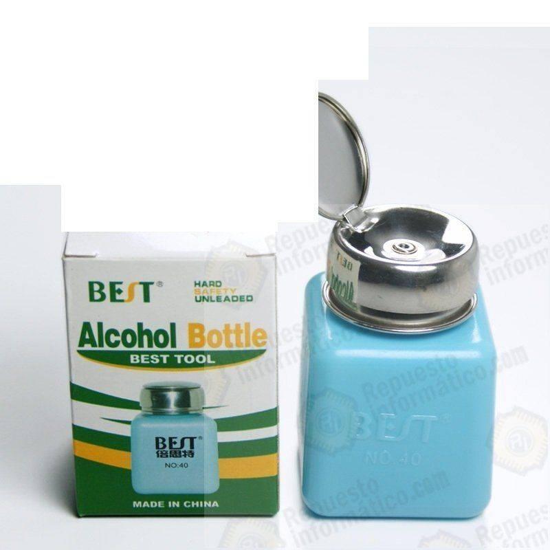 Bote para líquidos de Limpieza autopull BST-40SL