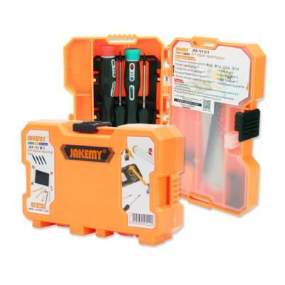JM-9103 Juego de Herramientas para Electrónica