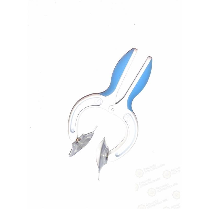 Pinza con Ventosas Especial para Swap de Pantallas