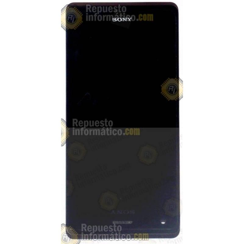 LCD+Táctil Sony Xperia M C1905 Negro