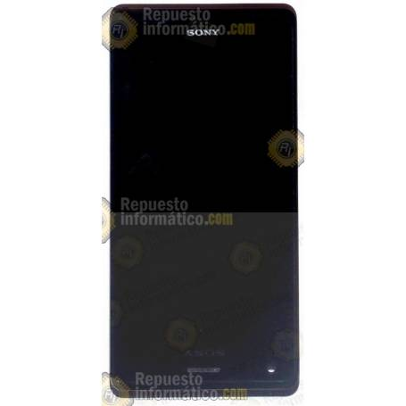 Lcd+Tactil SONY XPERIA M C1905 NEGRO