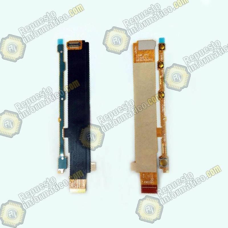 Flex volumen y encendido Xperia M C1904, C1905 Swap