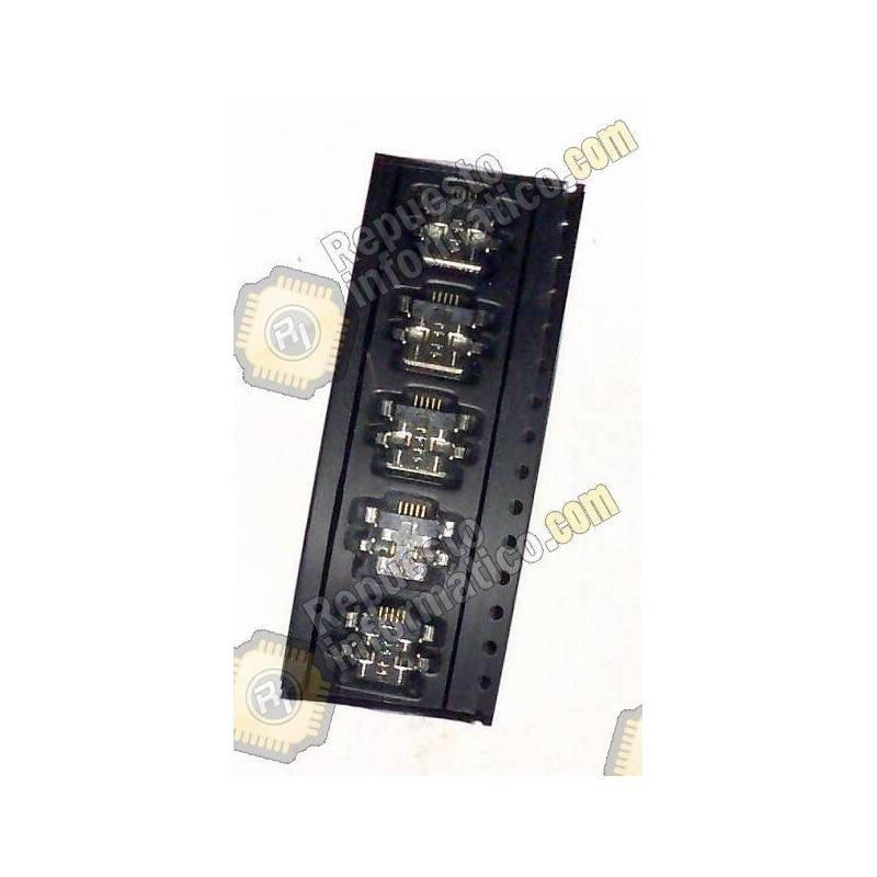 Conector de Carga para Asus Zenfone 5 / 6