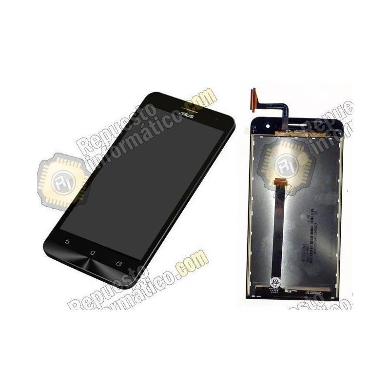 Pantalla (LCD+Táctil) Asus Zenfone 5 (A500CG)