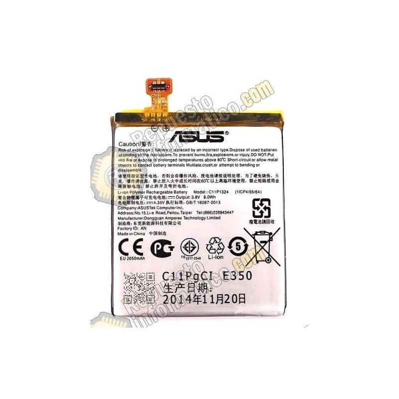 Batería Asus Zenfone 5 (A500G)