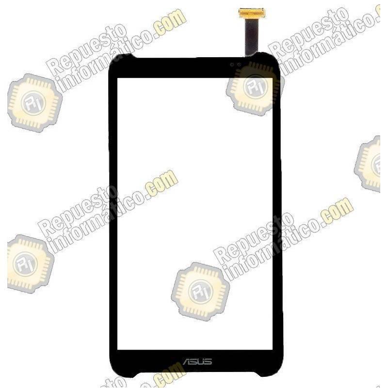 Táctil Negro Asus Fonepad Note 6 (ME560CG)