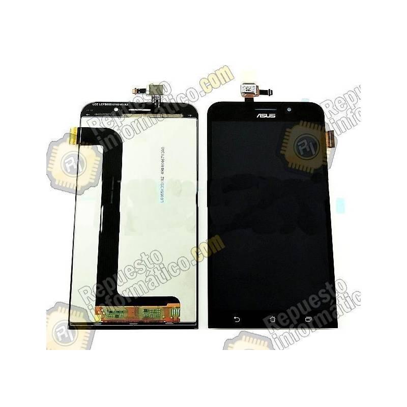 Pantalla (LCD+Táctil) Asus Zenfone Max ZC550KL (Negra)
