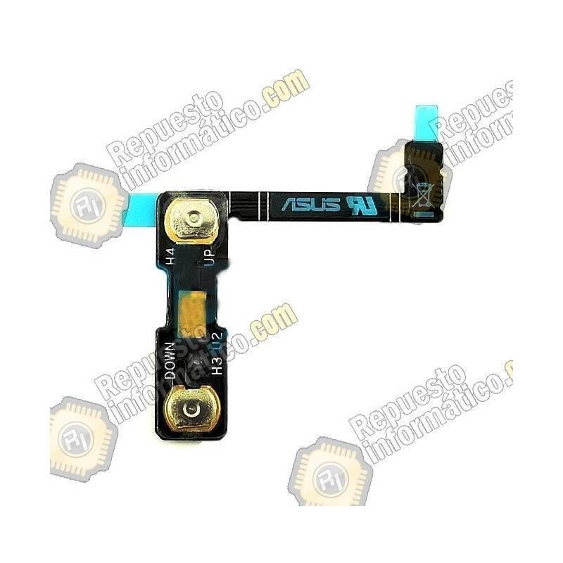 Flex Volumen Asus Zenfone 2 Laser