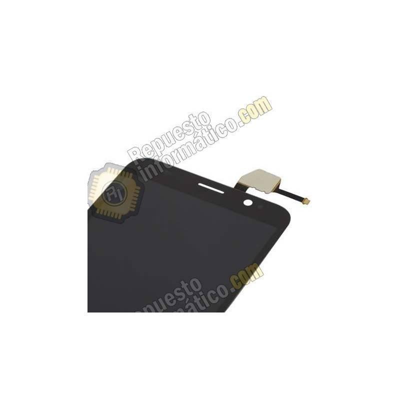 Pantalla Original Lcd + Táctil para Asus Zenfone 2 ZE550ML Negra