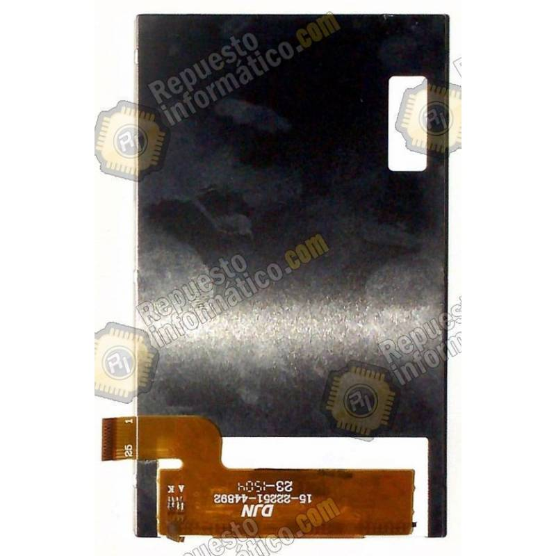 LCD Avvio 778