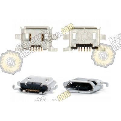 Conector De Carga Blackberry 9100, 9860, 9360, 9800, 9900