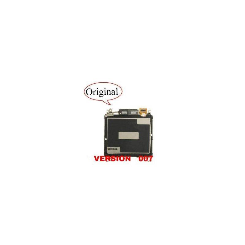Pantalla LCD Blackberry curve 8520 8530 007