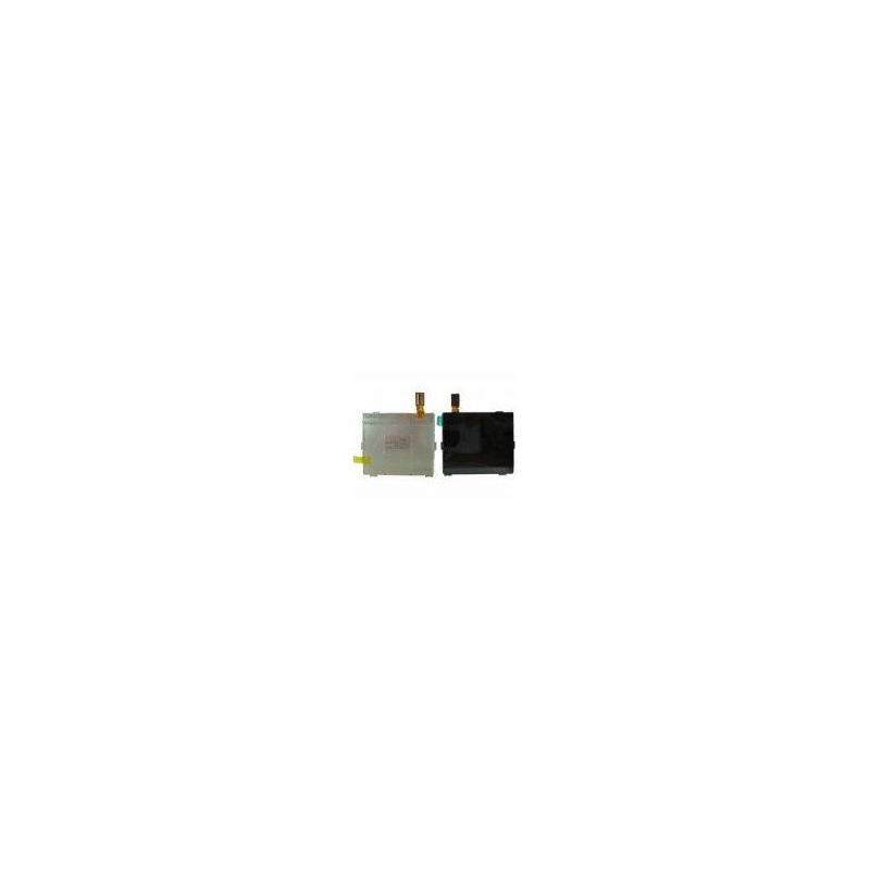 REPUESTO de Pantalla LCD para Blackberry 8900 VERSION 002/111
