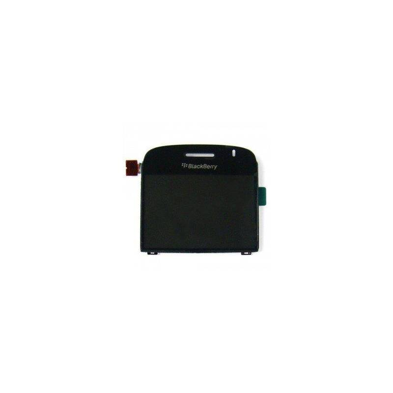 Pantalla Blackberry 9000 Display LCD 002/004 Negro