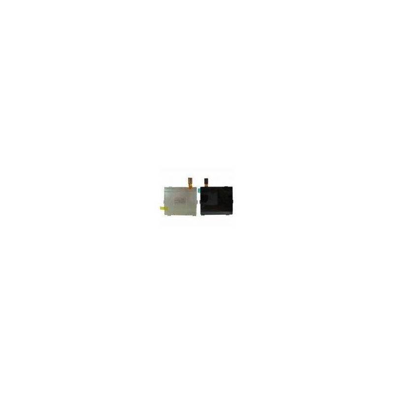 REPUESTO de Pantalla LCD para Blackberry 9630 9650 VERSION 002/111