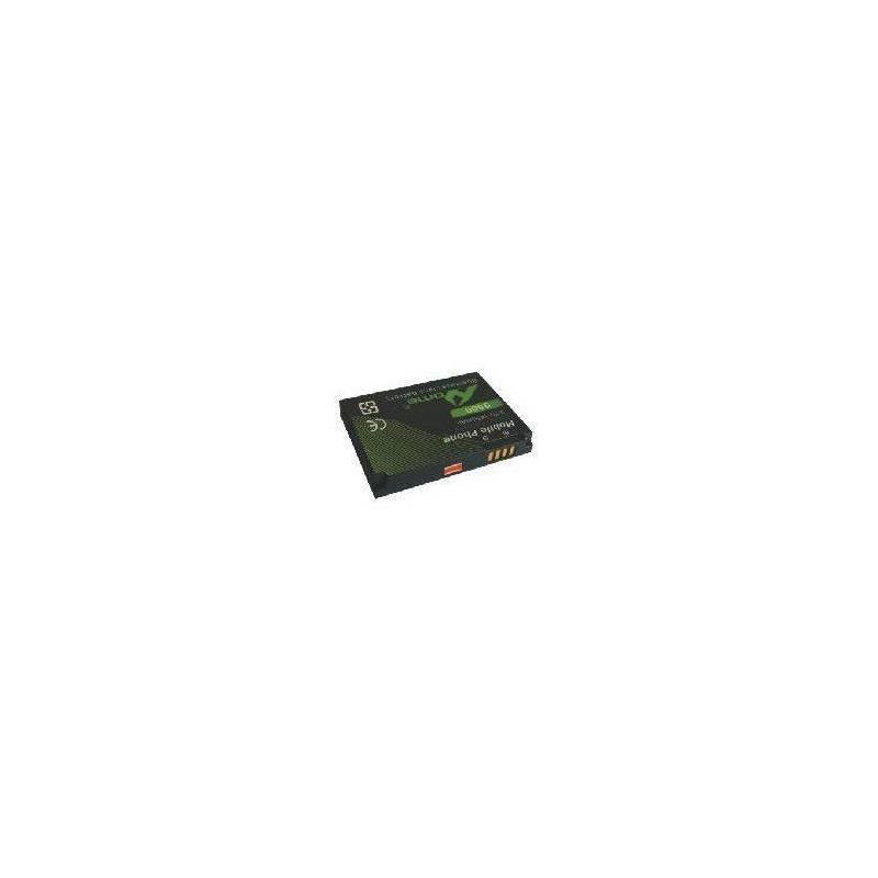 Batería Home BlaBerry D-X1 9650 1400 mAh