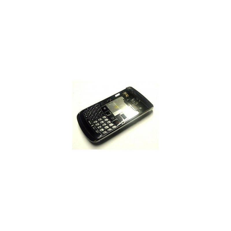 Carcasa Completa Blackberry BOLD 9780 Negra