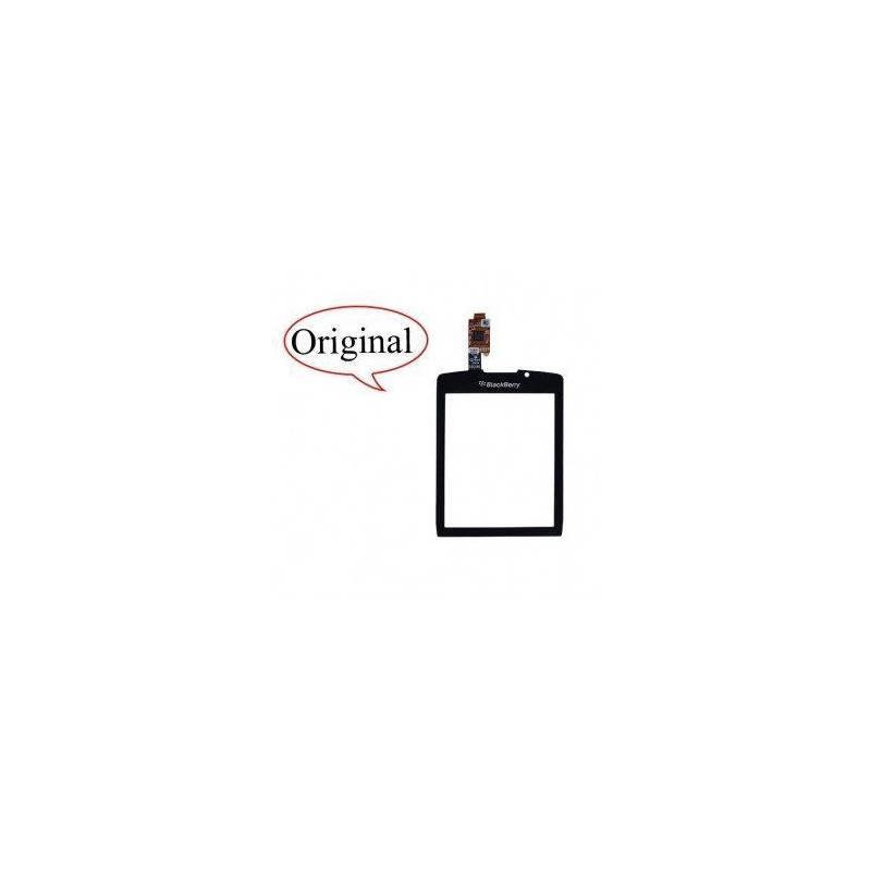 Pantalla Táctil Blackberry 9800 Torch Negra
