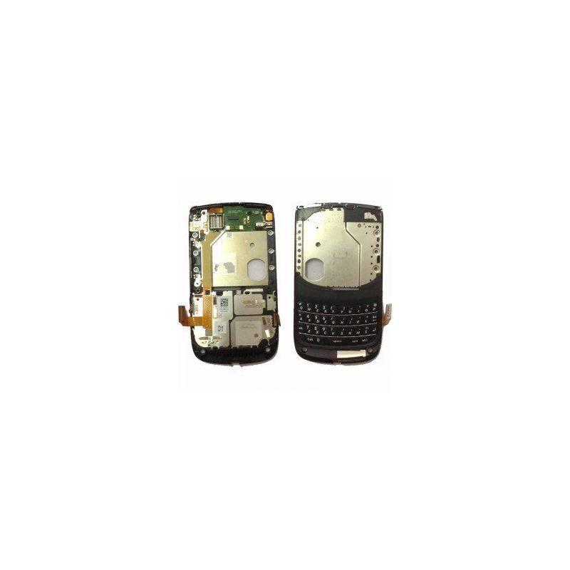 Teclado Blackberry 9800 Negra