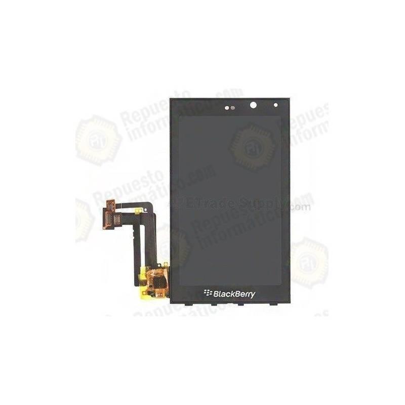 Pantalla Blackberry Z10 (S/Marco)