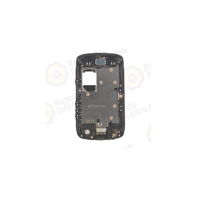 Carcasa Blackberry 9380 con compoentes
