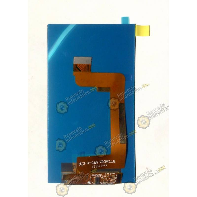 LCD Sony Xperia M4