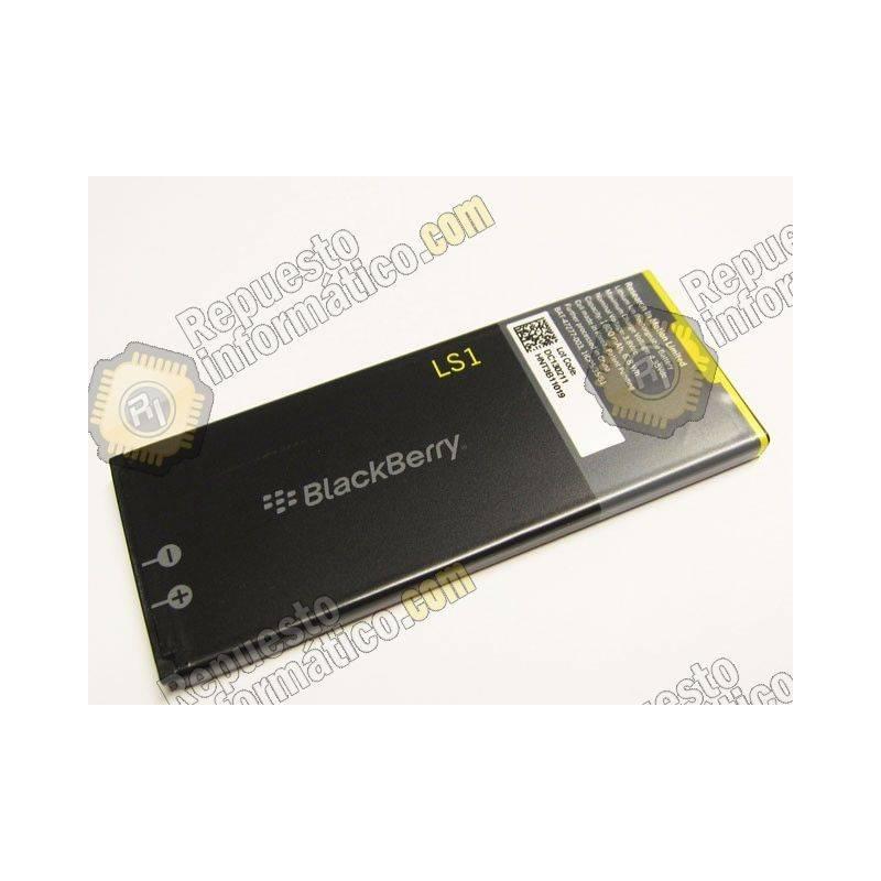Batería Blackberry LS1