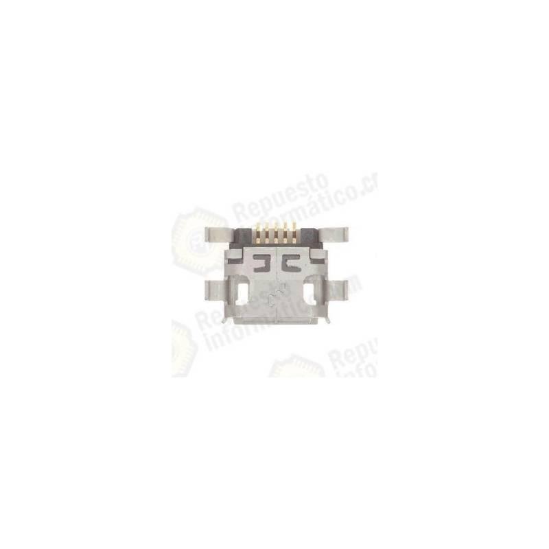 Blackberry Z10 Conector de Carga y Micro usb