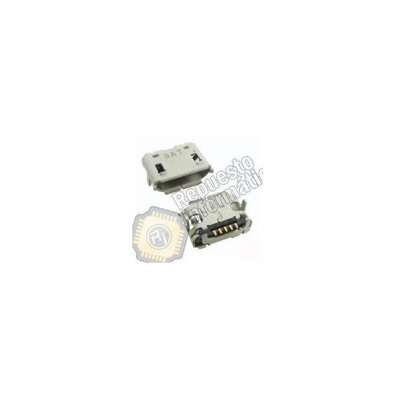 Conector de Carga para Blackberry 9790
