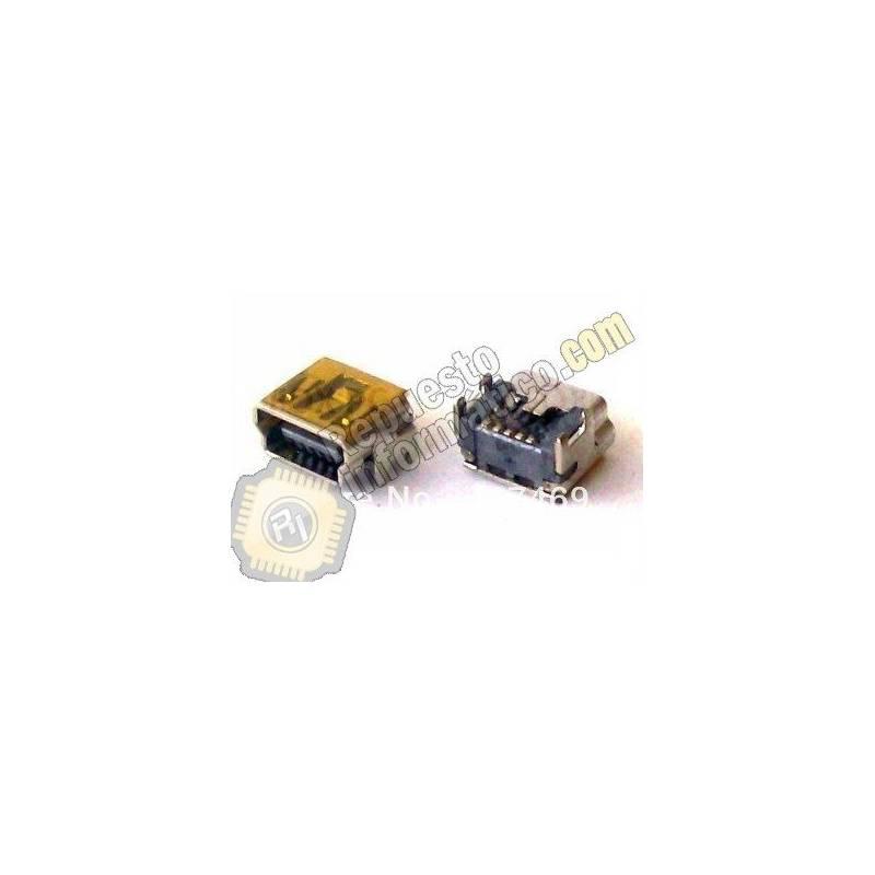 Conector de Carga para Blackberry 8300 , 8310 , 8320
