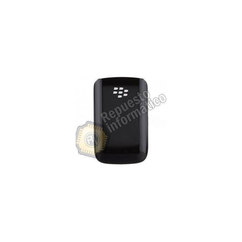 Tapa de Batería, Carcasa Trasera para Blackberry 9320, 9220 Negra