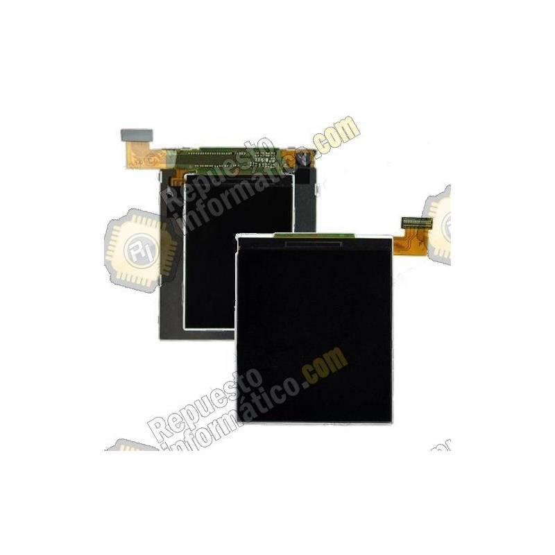Pantalla LCD Blackberry 9670