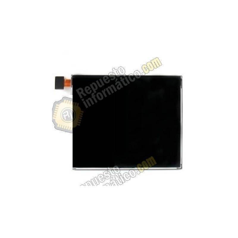 LCD para Blackberry 9720