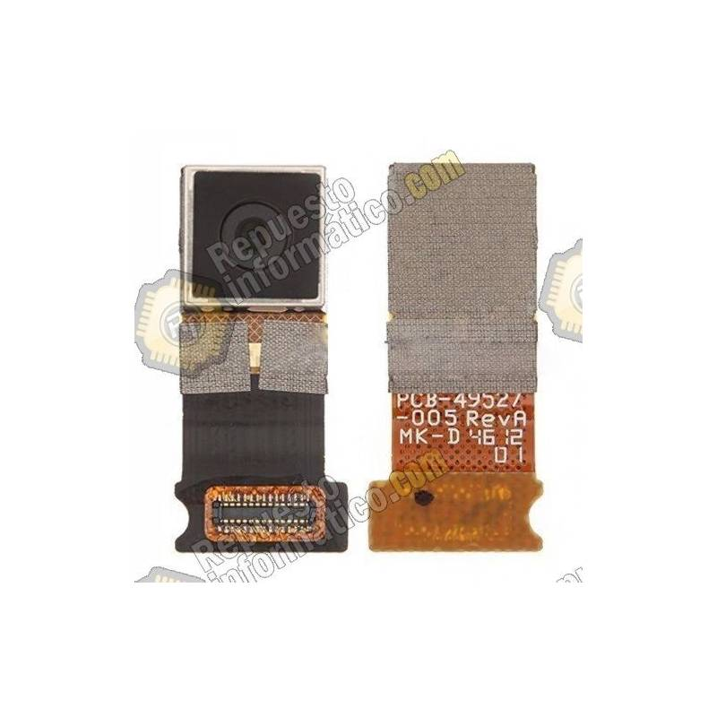 Cámara Trasera Blackberry Z10 (Swap)