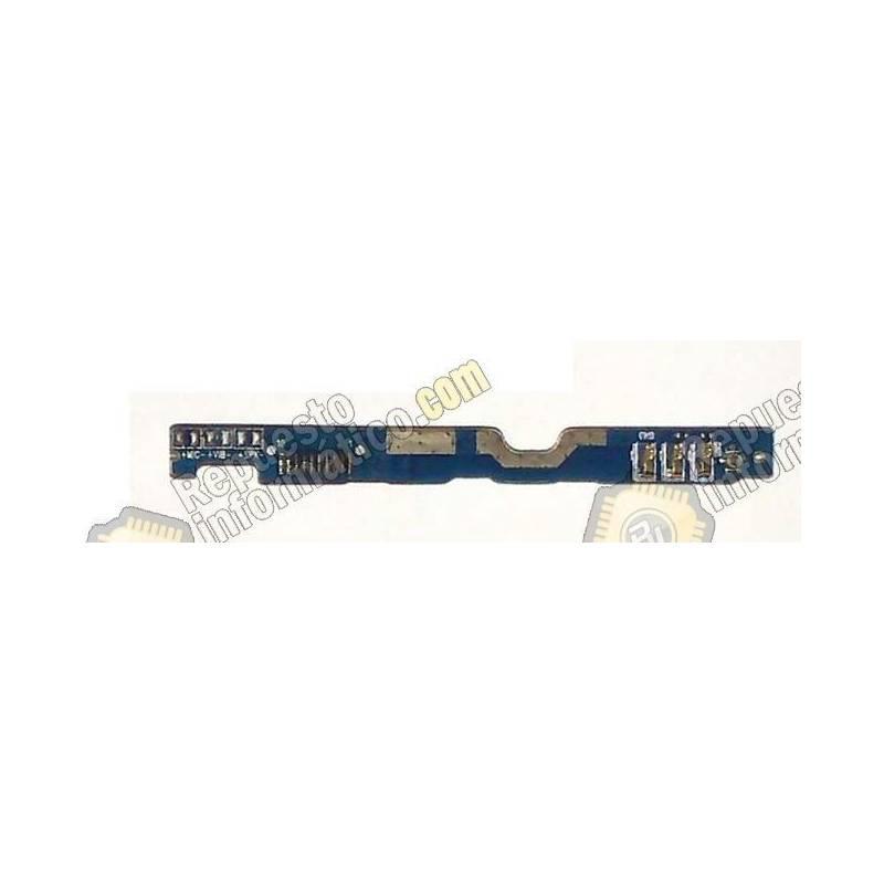 Placa conexion mic-vib-Buzzer Doogee / DG550 ( Dagger) (Swap)