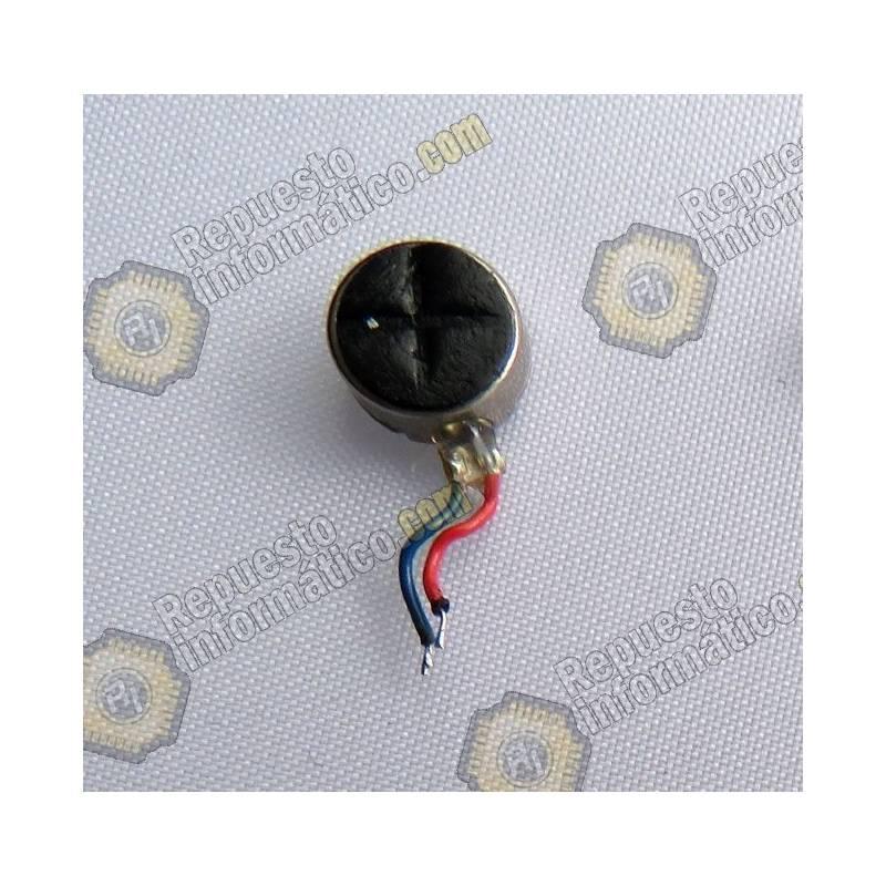 Vibrador Doogee / DG110 (Collo 3) (Swap)