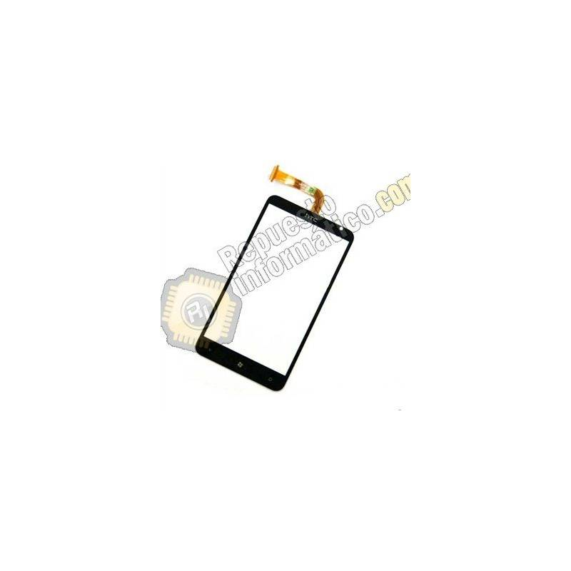 Pantalla Completa (Táctil+LCD) Htc Titan X310E