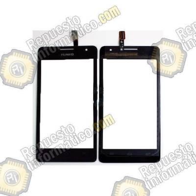 Tactil Huawei G526 negro