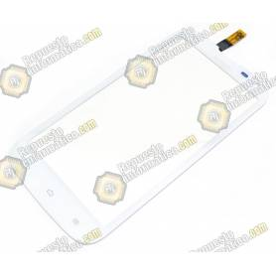 Táctil blanco Huawei Ascend G610 G610S