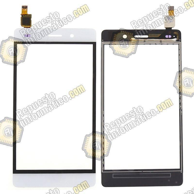 Táctil Blanco Huawei P8 Lite