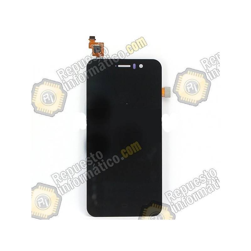 Pantalla (LCD+Táctil) Jiayu G5 Negra