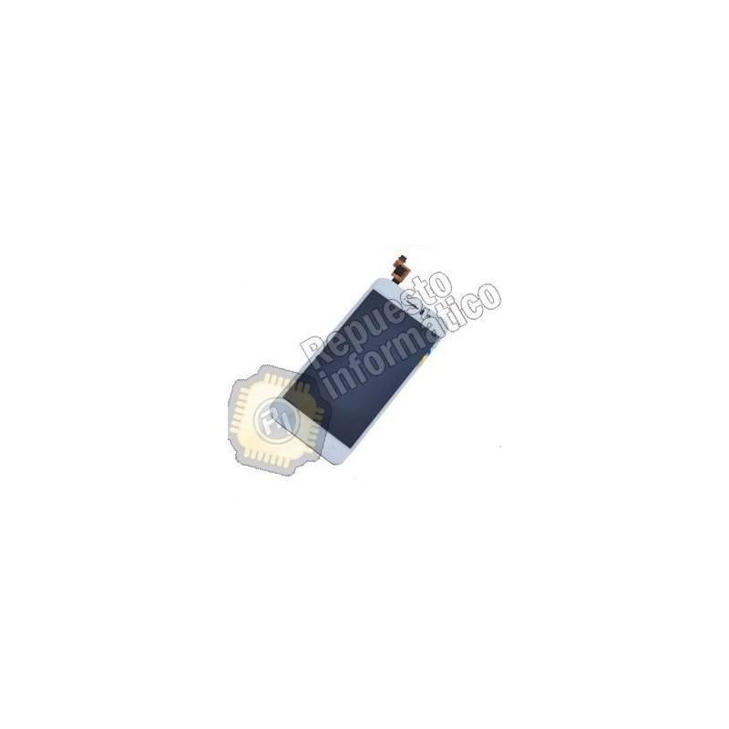 Pantalla (LCD+Táctil) Jiayu G5 Blanca