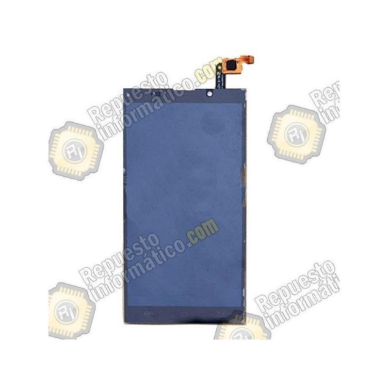 Pantalla (LCD+Táctil) Jiayu G6 Negra