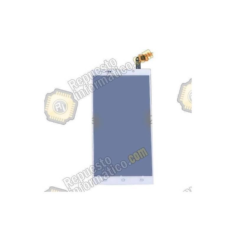 Pantalla (LCD+Táctil) Jiayu G6 Blanca