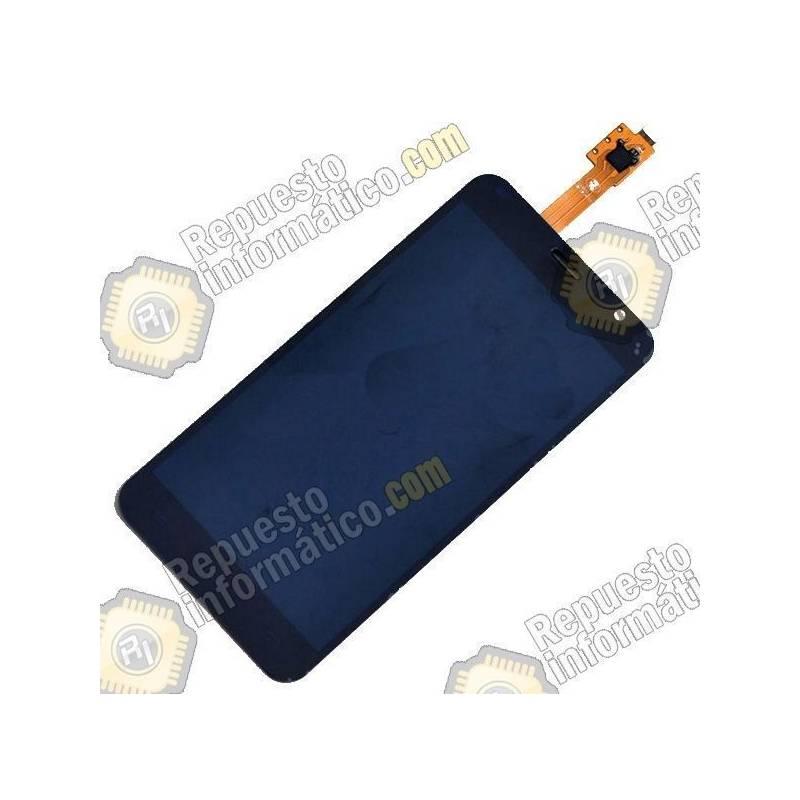Pantalla (LCD + Táctil) Jiayu S1 Negro